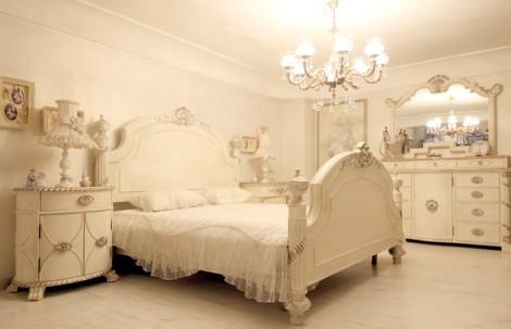 classic bedroom furniture - avantgarde bedroom furniture | Afşar ...